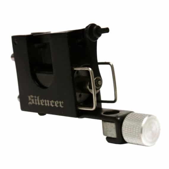 Hildbrandt Silencer Rotary Liner Tattoo Machine