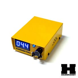 Hildbrandt Spartan Tattoo Power Supply