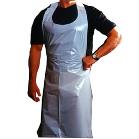 AMG Medical Disposable 49″ Aprons, 100 pack
