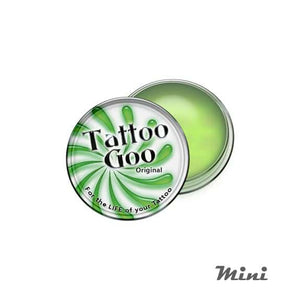 Tattoo Goo for Tattoo Aftercare 0.33 oz – Mini