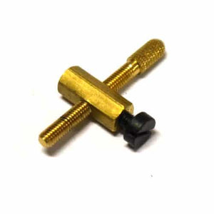 Brass Contact Screw & Post