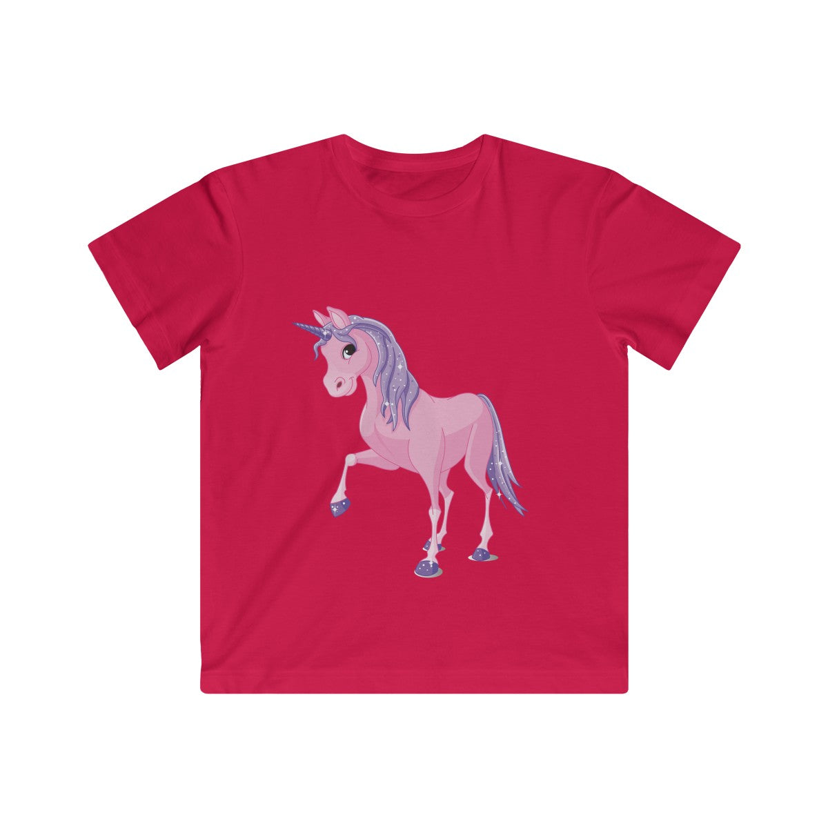 Unicorn - T-Shirt - My Vegan Menu