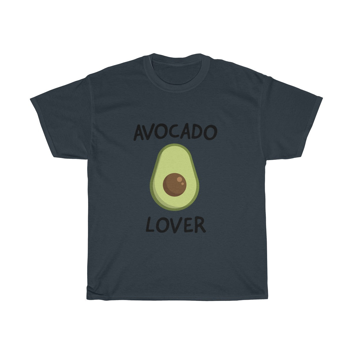 Avocado Lover - Unisex T-Shirt - My Vegan Menu