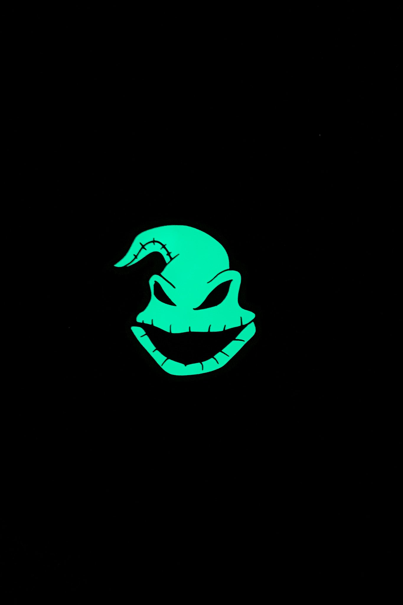 OOGIE BOOGIE—GLOW IN THE DARK