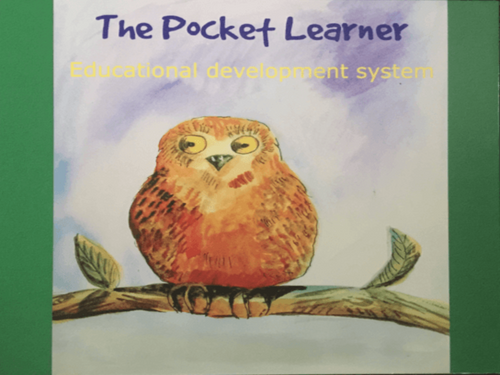 A - Pocket Learner Basic Set - The Foundation