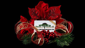 Endor's Gift Cards Now Available !!!