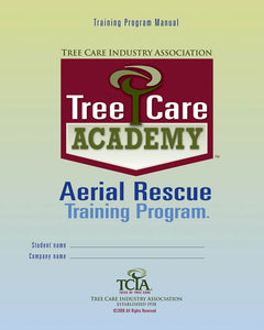 TCIA Aerial Rescue Course March 14, 2020