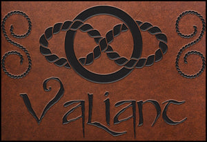 Valiant Saddle Pads COMING SOON Exclusively From Endor's