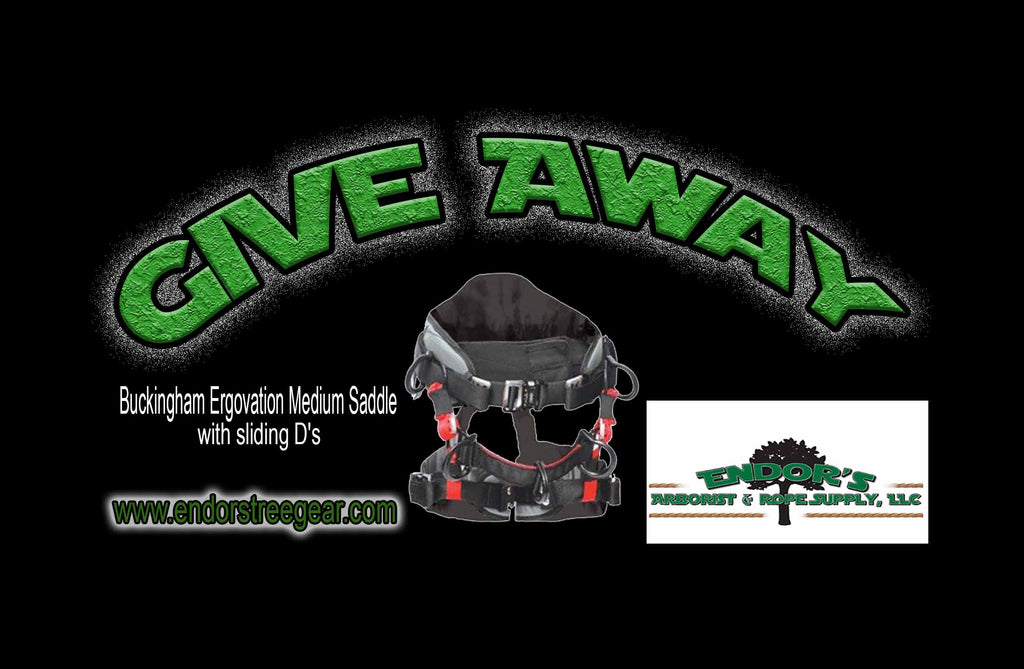 Holiday Saddle Give Away !!!!