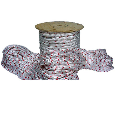 1/2 All Gear 12 Strand Forestry Pro Rope