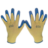 400 Rubber Coated Gloves