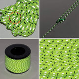4mm Reflective Nylon Cord /LF