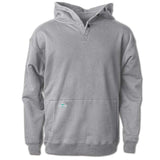 Arbor Wear Double Thick Pullover Sweatshirt Gray