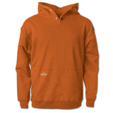 Arbor Wear Double Thick Pullover Sweatshirt Burnt Orange