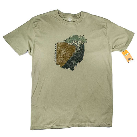 Arborwear Ohio Root T-Shirt
