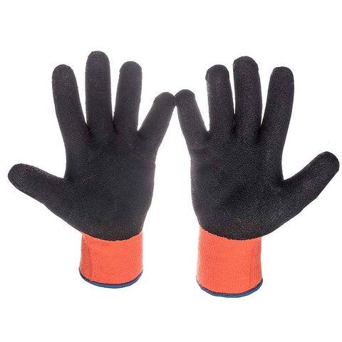 Arctic Freeze Rubber Palm Gloves