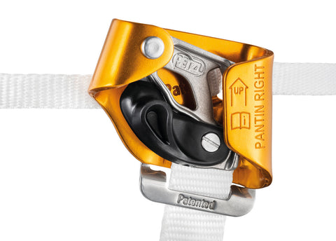 PANTIN Foot Ascender by Petzl