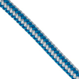 1/2in Samson Blue Streak Positioning Lanyard W/ CT Steel Snap