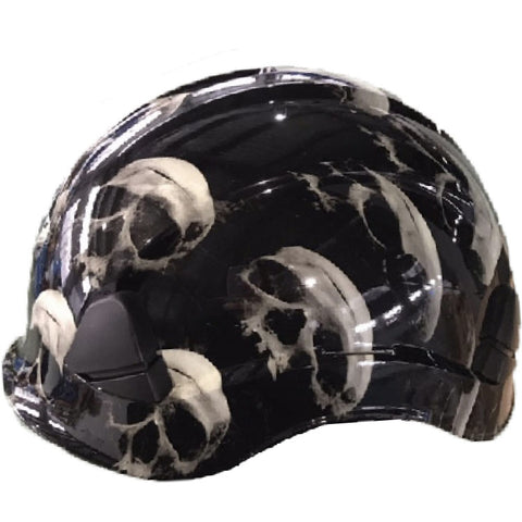 Forester Arborist Safety Helmets