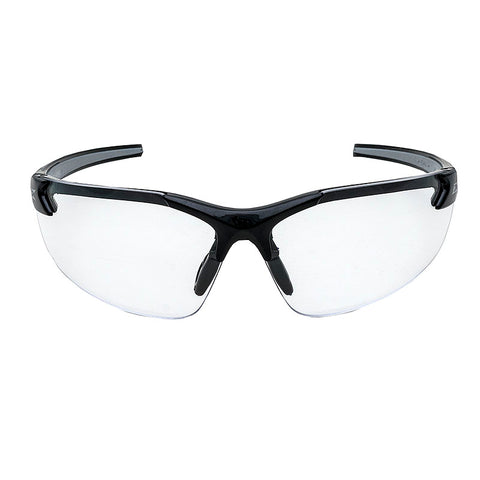 Edge Zorge Safety Glasses - Clear