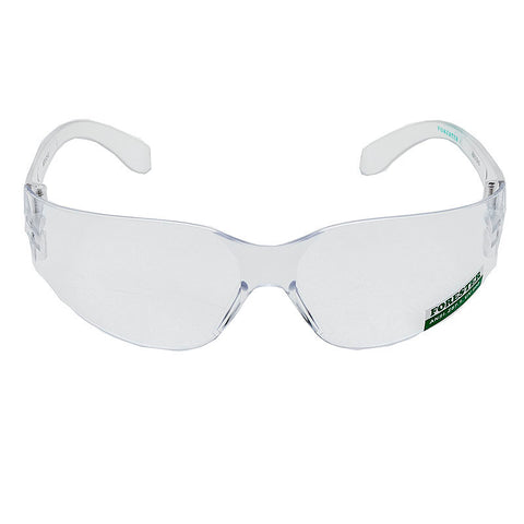 Forester Safety Glasses - Clear