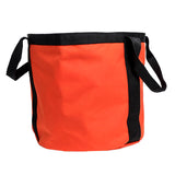 Rope Bag Orange