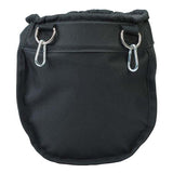 Weaver Ditty Bag / Black