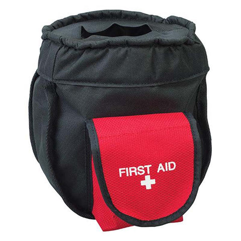 Weaver Ditty Bag / 1st Aid Pouch