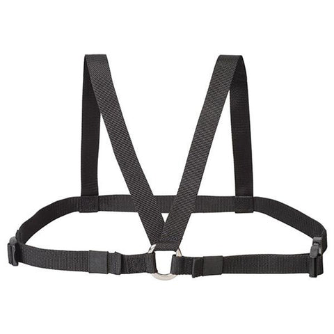 Weaver SRT Chest Harness