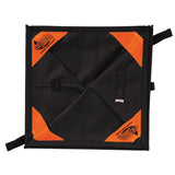 Weaver Throwline Cube Orange / Black