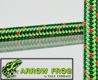 11.7mm Yale 24 Strand Arrow Frog Rope