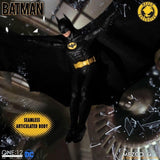 Mezco Toyz - One:12 Collective Batman 1989 MDX Mezco Exclusive