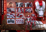 Hot Toys - MMS400D18B Iron Man 2: Iron Man Mark V (Reissue)