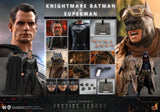 Hot Toys - TMS038 Zack Snyder's Justice League: Knightmare Batman & Superman