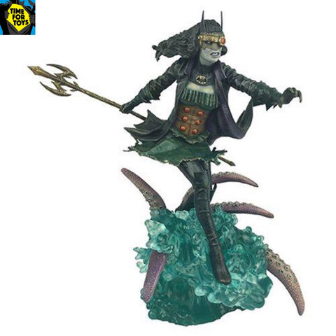 Diamond Select - DC Gallery Dark Nights Metal Drowned Statue