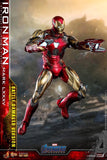 Hot Toys - MMS543D33B Avengers: Endgame - Iron Man Mark 85 LXXXV (Battle Damaged Version) Special Edition