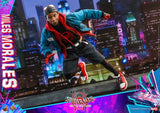 Pre-Order: Hot Toys - MMS567 Spider-Man: Into The Spider-Verse Miles Morales