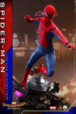Hot Toys - QS014 SPIDER-MAN: HOMECOMING SPIDER-MAN (Normal Version)