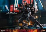 Hot Toys - MMS583B Deadpool 2 - Cable (Special Edition)