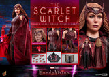 Hot Toys - TMS036 Wandavision: The Scarlet Witch