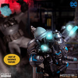 Mezco Toyz MDX - One:12 Collective Mr Freeze - Deluxe Edition