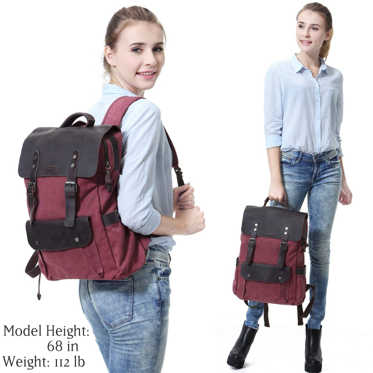 Romano Laptop Backpack