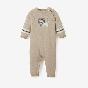 Lion Jumpsuit