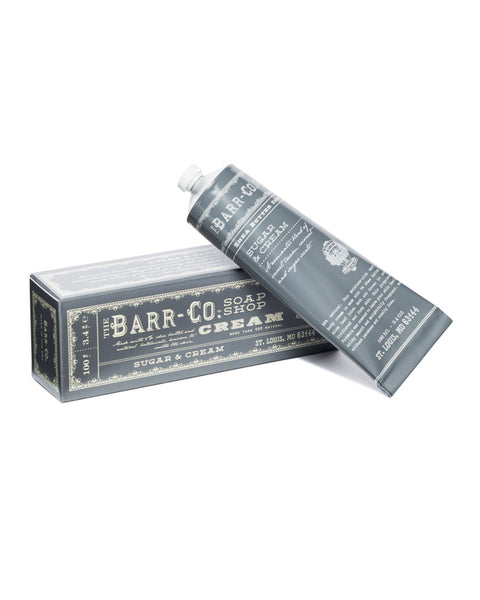 Barr Hand and Body Cream
