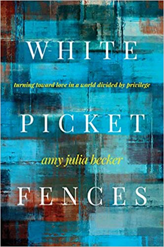 White Picket Fences by Amy Julia Becker-SOLD OUT