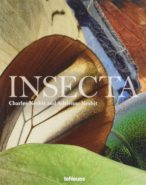 Insecta by Charles Nesbit and Adrienne Nesbit