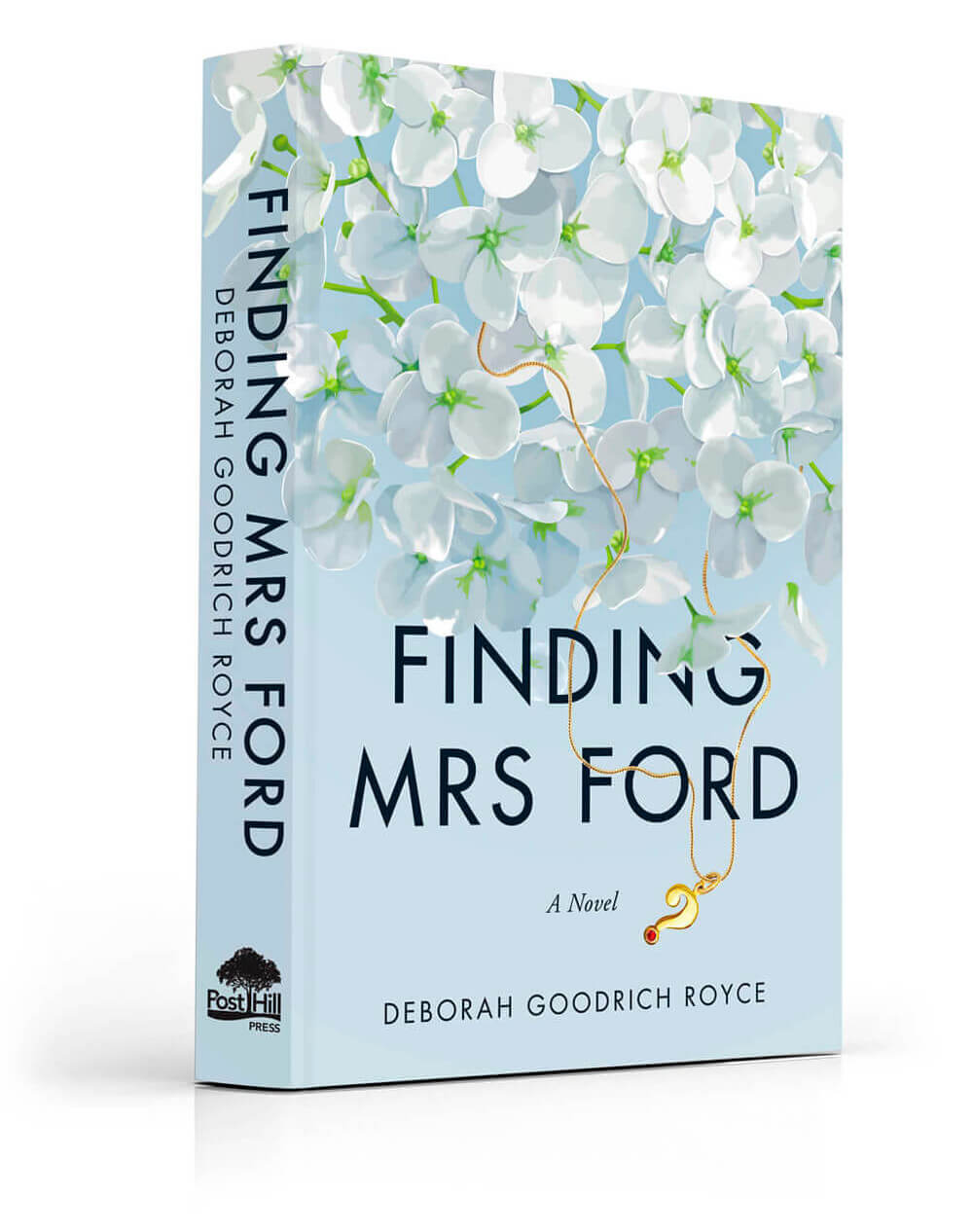 Finding Mr. Ford by Deborah Goodrich Royce