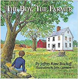 The Boy, The Farmer by Jeffrey Bischoff