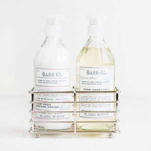 Barr Soap