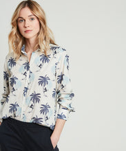 Load image into Gallery viewer, Monkey Print Shirt